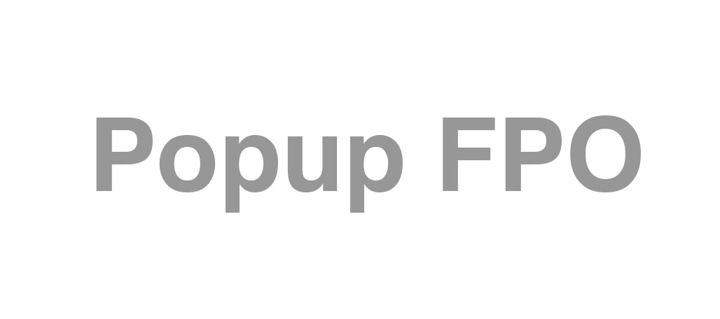 Popup FPO 1